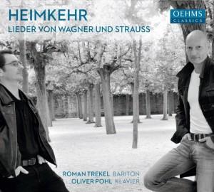 1-Trekel - Strauss