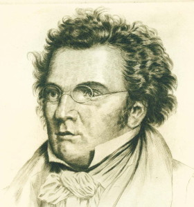 Franz Schubert/OBA
