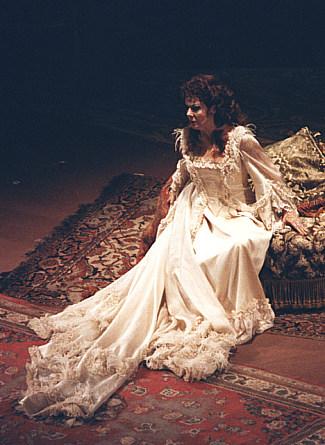 Raina Kabaivanska: als Adriana Lecouvreur/OBA/Raina Kabaivanska:
