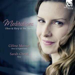 1-CD - Meditations
