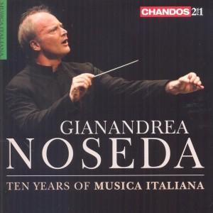 1-CD Noseda