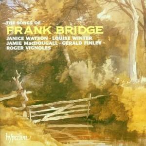 Bridge-Lieder (Hyperion)