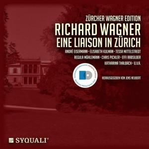1-Wagner - Liaison in Zürich