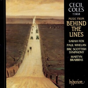 CD - Cecil Coles