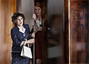"Helene Schneidermann in ""La Sonnambula"" in Stuttgart/©A.T.Schaefer"