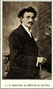 François-Xavier Mercier/OBA