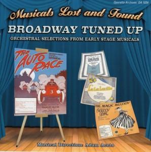 musicals operetta archive 3