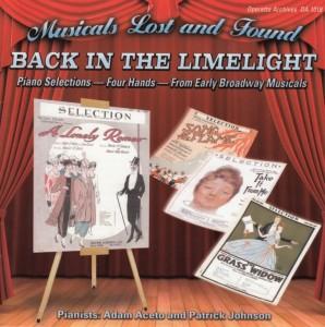 musicals operetta archive 4