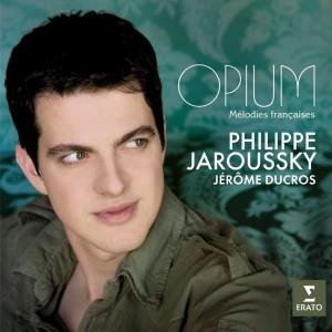1-Opium-CD Jaroussky
