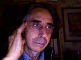 Méhul: Der Autor, Komponist und Musikwissenschaftler Gérard Condé/paris.mg
