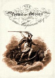 """Méhul: James Macphersons """"Ossian""""/OBA"""