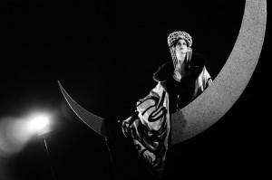 "Jessica Pratt: ""Ciro in Babilonia"" in Pesaro/Foto Eugenio Pini/Pratt"