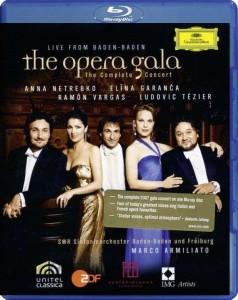 DG Gala Baden-Baden 2007 DVD