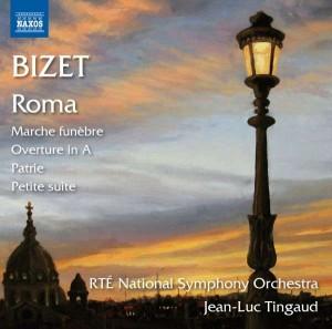 George Bizet roma naxos