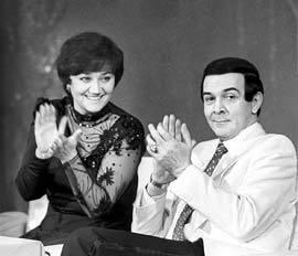 Magomayev magomayev mit Tamara Sinyavskaya/Wiki