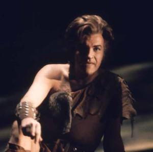 Jess Thomas: Siegfried an der Met/Met Opera Archive