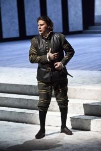 Massimo Cavalletti: Posa an der Mailänder Scala 2013/Foto Brescia e Amisano/ Teatro alla Scala