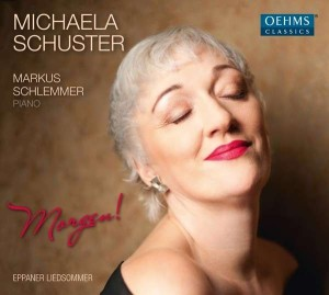 Michaela Schuster