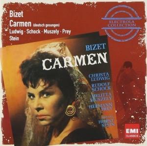 CD Carmen Rudolf Schock