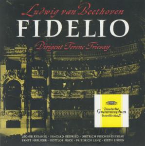 Fricsay Fidelio DG