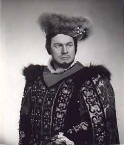 "Mario Sereni Enrico in ""Lucia di lammermoor""/Memorial Page cs.princeton.edu"