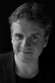 """""""Vasco da Gama"""": der Chemnitzer Dirigent Frank Beermann dirigierte erstmals 2013 die neue Fassung der Oper/ Foto Neda Nabaee/ Theater Chemnitz/ cpo"""