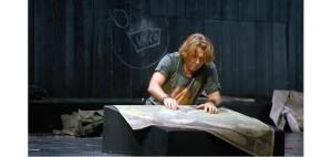 """Probenbild zu """"Vasco da Gama"""" an der Deutschen Oper Berlin mit Roberto Alagna/ Foto Stöß"""