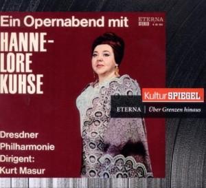 Die Eterna-LP ist inzwischen auch auf CD bei Berlin Classics erschienen.