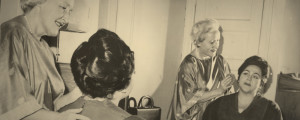 Kuhse - Isolde mit Friedelind Philadelphia