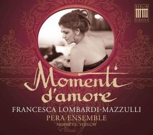 Momenti D'amore Lombardi-Mazzulli Berlin Classics