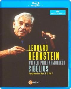 Sibelius - Bernstein DVD