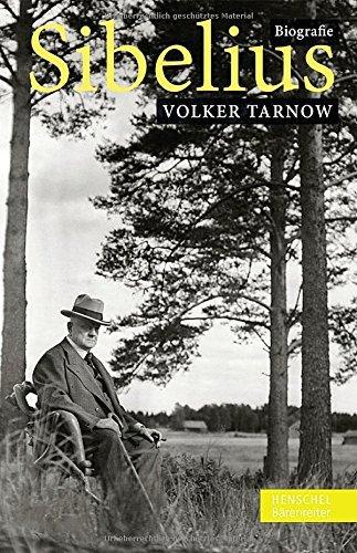 Sibelius - Buch Tarnow