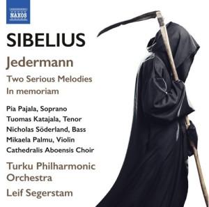 Sibelius - Xaxos Jedermann