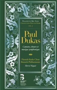 dukas prix de rome ediciones