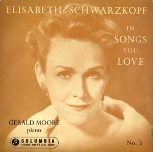 schwarzkopf songs you love