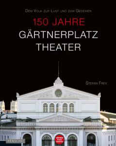 Gärtnerplatz Theater Buch