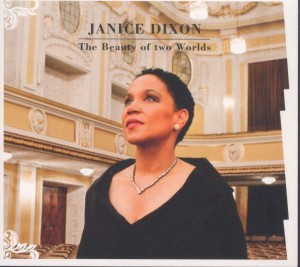 Janice Dixon Finetone