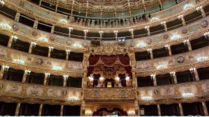 Das Teatro la Fenice/ fenice.it