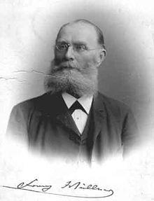 """Fran Wüllner, der Rezitative für Webers """"Oberon"""" verfasste, die in der französischen Version bei Malibran Music verwendet werden - en francais, bien sure/ Wiki"""
