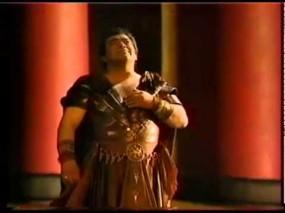 """Gegam Griugoriam: """"Aida""""/ youtube"""