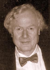 Der Pianist Ulrich Urban. Foto: Booklet