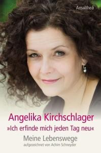 Angelika Kirchschlager Amalthea