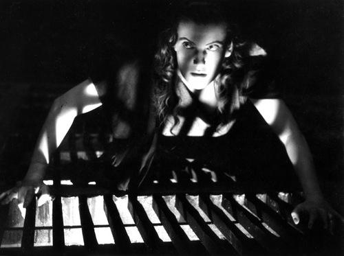 Inge Borkh: Elektra in Berlin 1955/ Städtische Oper/ Foto Borkh