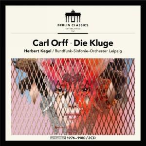 Orff Kluge Eterna