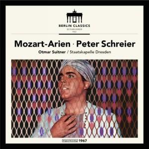 Schreier Mozart Eterna