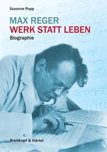 Reger Biographie