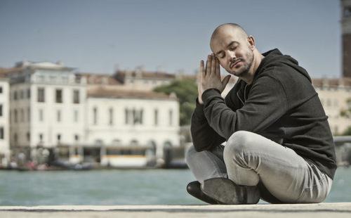 Franco Fagioli bei DG/ © Stephan Boehme
