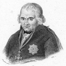 """Romantic Piano Concertos"" bei Briliant Classics: Gerog Joseph Vogler/ Wiki"