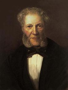 """Romantic Piano Concertos"" bei Briliant Classics: Ignaz Moscheles/ Wiki"