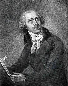 """Romantic Piano Concertos"" bei Briliant Classics: Leopold Kozeluch/ Wiki"